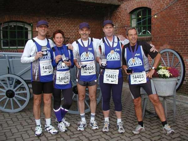 Koeln-Marathon