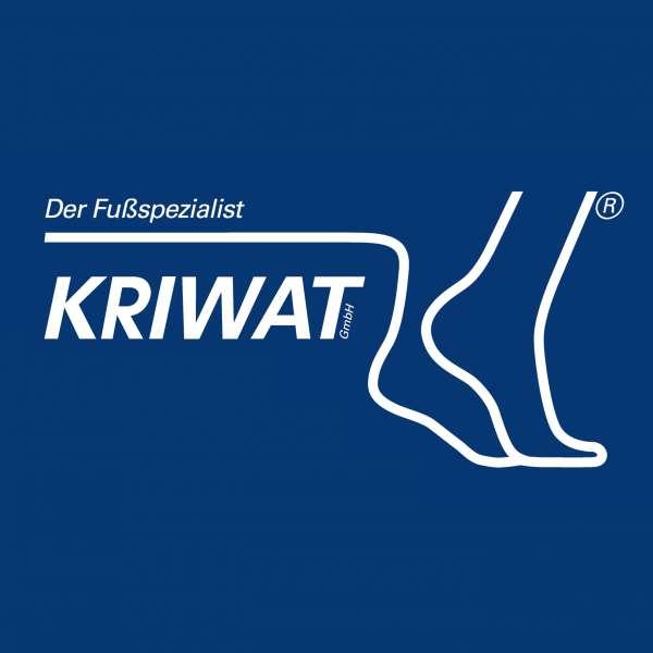 Kriwat-Logo-Blau