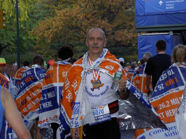 NewYork-Marathon